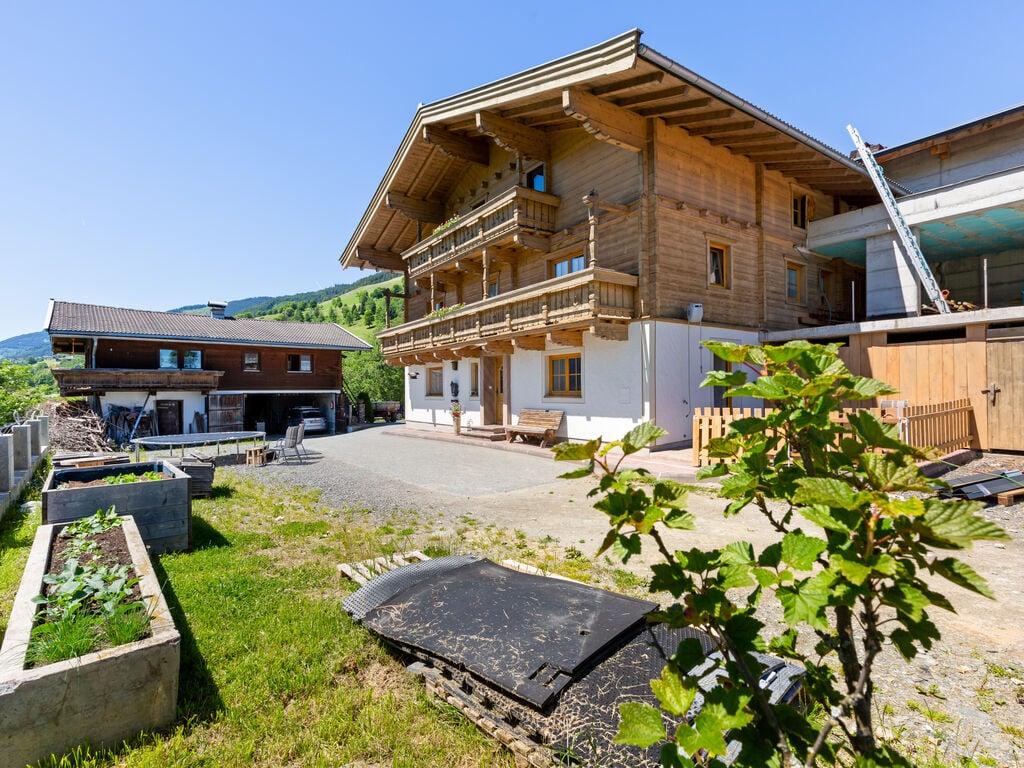 Appartement de vacances Behagliche Ferienwohnung in Uttendorf, unweit vom Skigebiet (650896), Uttendorf, Pinzgau, Salzbourg, Autriche, image 29