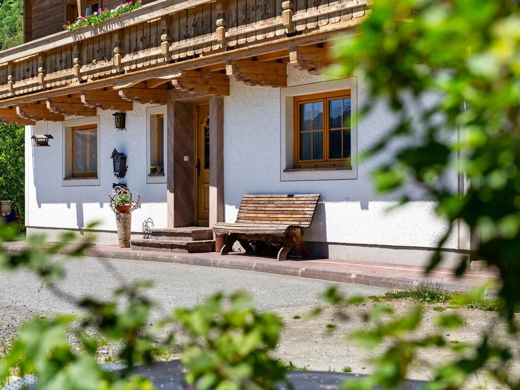 Appartement de vacances Behagliche Ferienwohnung in Uttendorf, unweit vom Skigebiet (650896), Uttendorf, Pinzgau, Salzbourg, Autriche, image 30