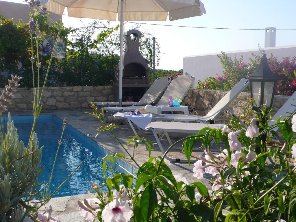 Luxuriöse Villa mit Swimmingpool in Loutra Gr Ferienhaus  Kreta