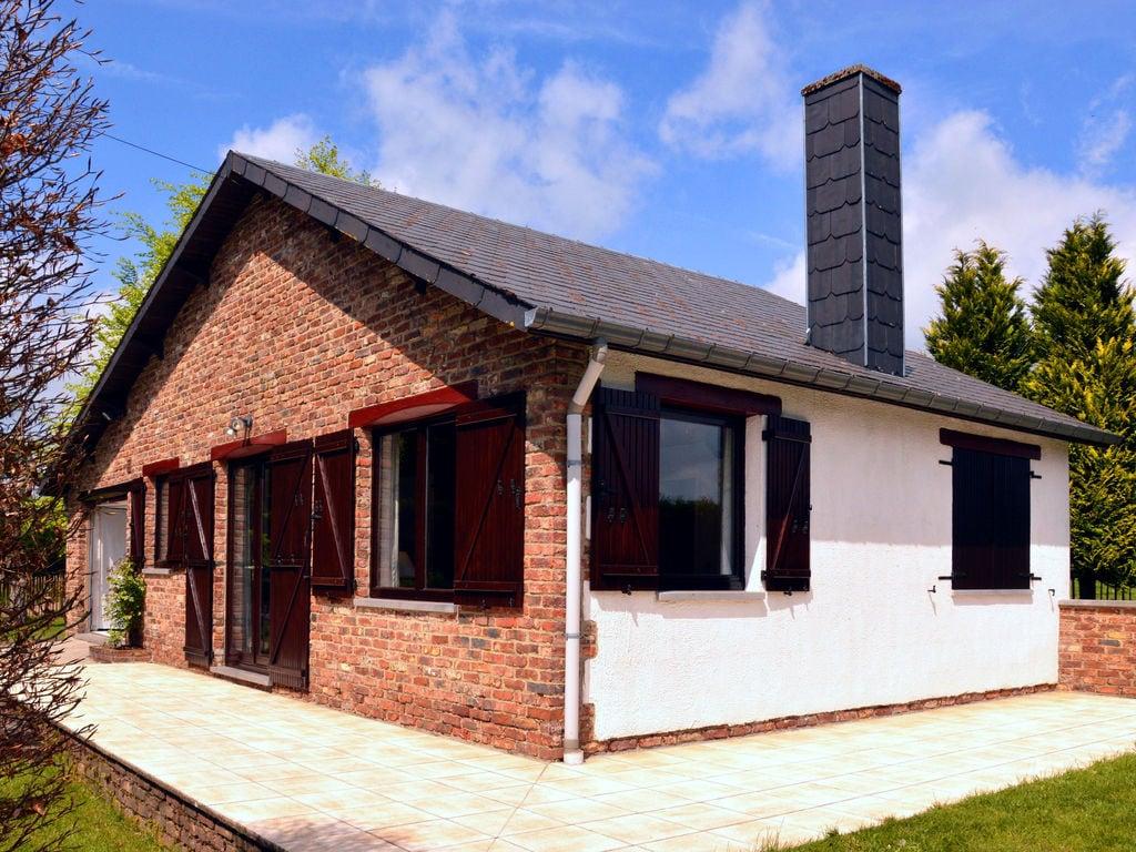 Ferienhaus Luxuriöses Ferienhaus in Baillamont mit Wald in der Nähe (988907), Bièvre, Namur, Wallonien, Belgien, Bild 6
