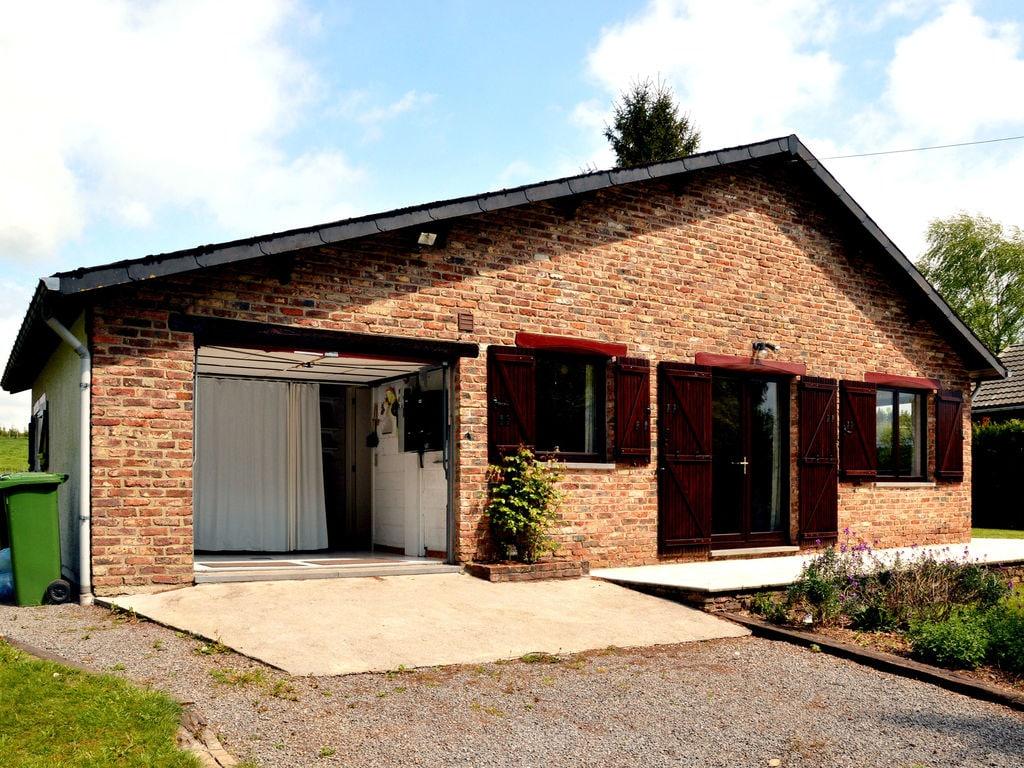 Ferienhaus Luxuriöses Ferienhaus in Baillamont mit Wald in der Nähe (988907), Bièvre, Namur, Wallonien, Belgien, Bild 7