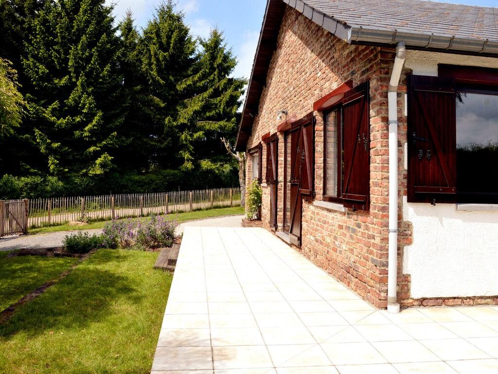 Ferienhaus Luxuriöses Ferienhaus in Baillamont mit Wald in der Nähe (988907), Bièvre, Namur, Wallonien, Belgien, Bild 22