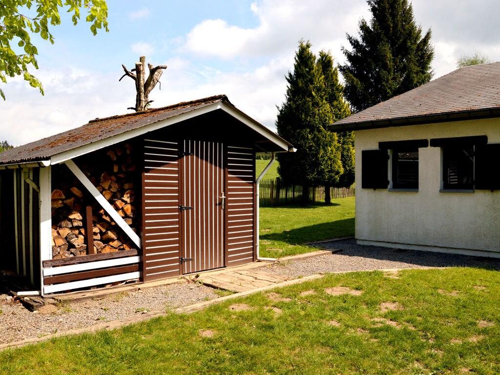 Ferienhaus Luxuriöses Ferienhaus in Baillamont mit Wald in der Nähe (988907), Bièvre, Namur, Wallonien, Belgien, Bild 23
