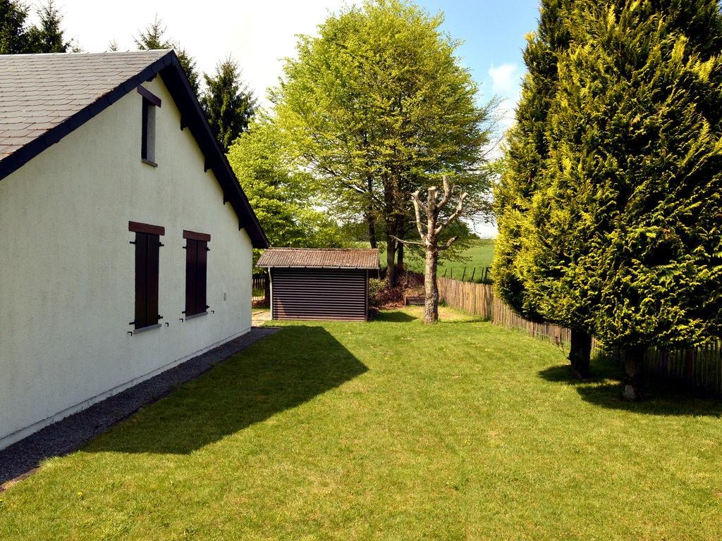 Ferienhaus Luxuriöses Ferienhaus in Baillamont mit Wald in der Nähe (988907), Bièvre, Namur, Wallonien, Belgien, Bild 5