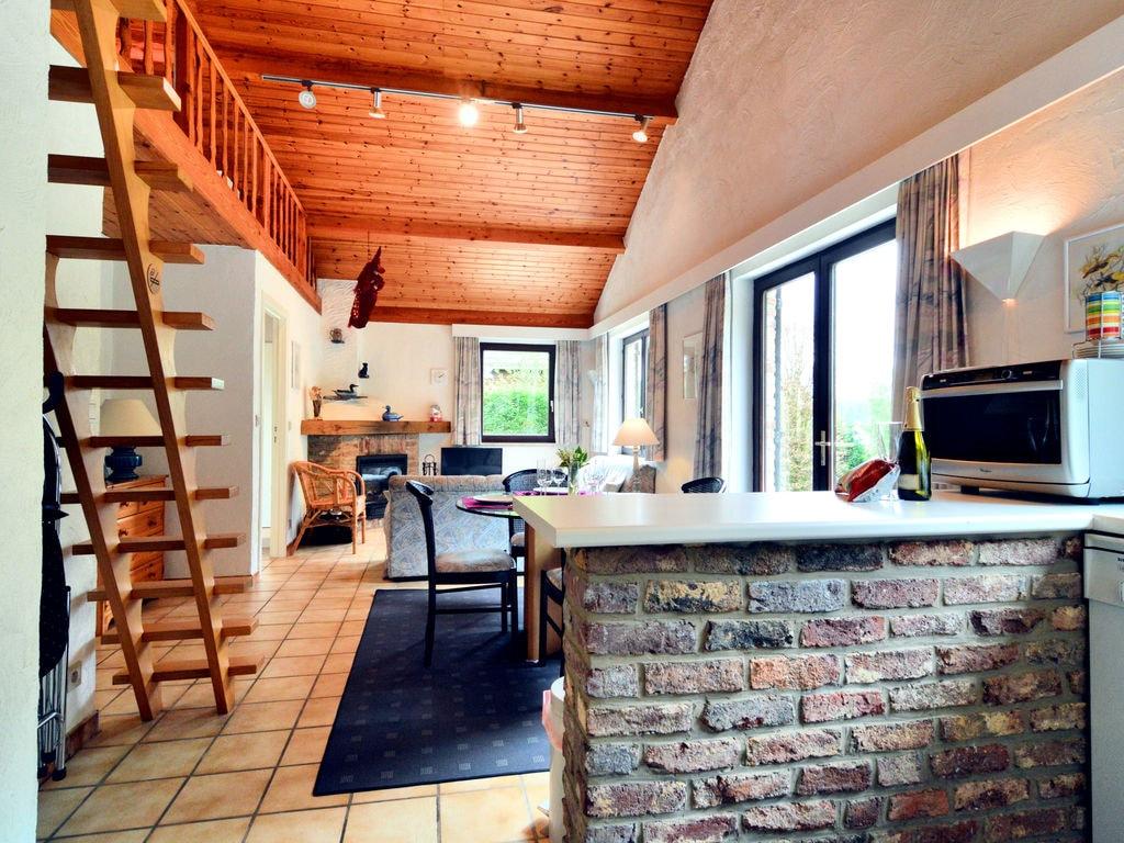 Ferienhaus Luxuriöses Ferienhaus in Baillamont mit Wald in der Nähe (988907), Bièvre, Namur, Wallonien, Belgien, Bild 14