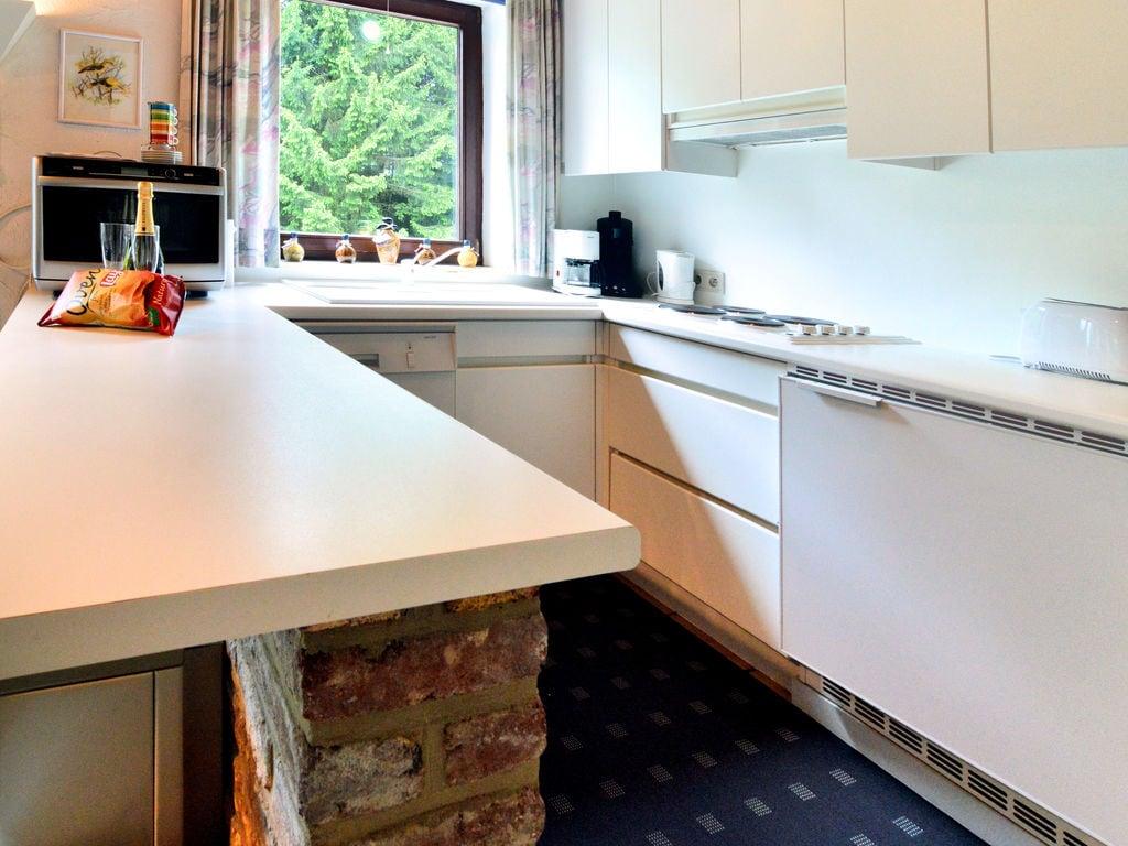 Ferienhaus Luxuriöses Ferienhaus in Baillamont mit Wald in der Nähe (988907), Bièvre, Namur, Wallonien, Belgien, Bild 13