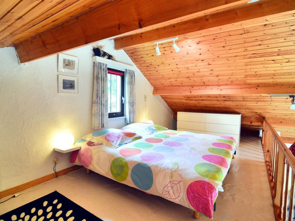Ferienhaus Luxuriöses Ferienhaus in Baillamont mit Wald in der Nähe (988907), Bièvre, Namur, Wallonien, Belgien, Bild 15