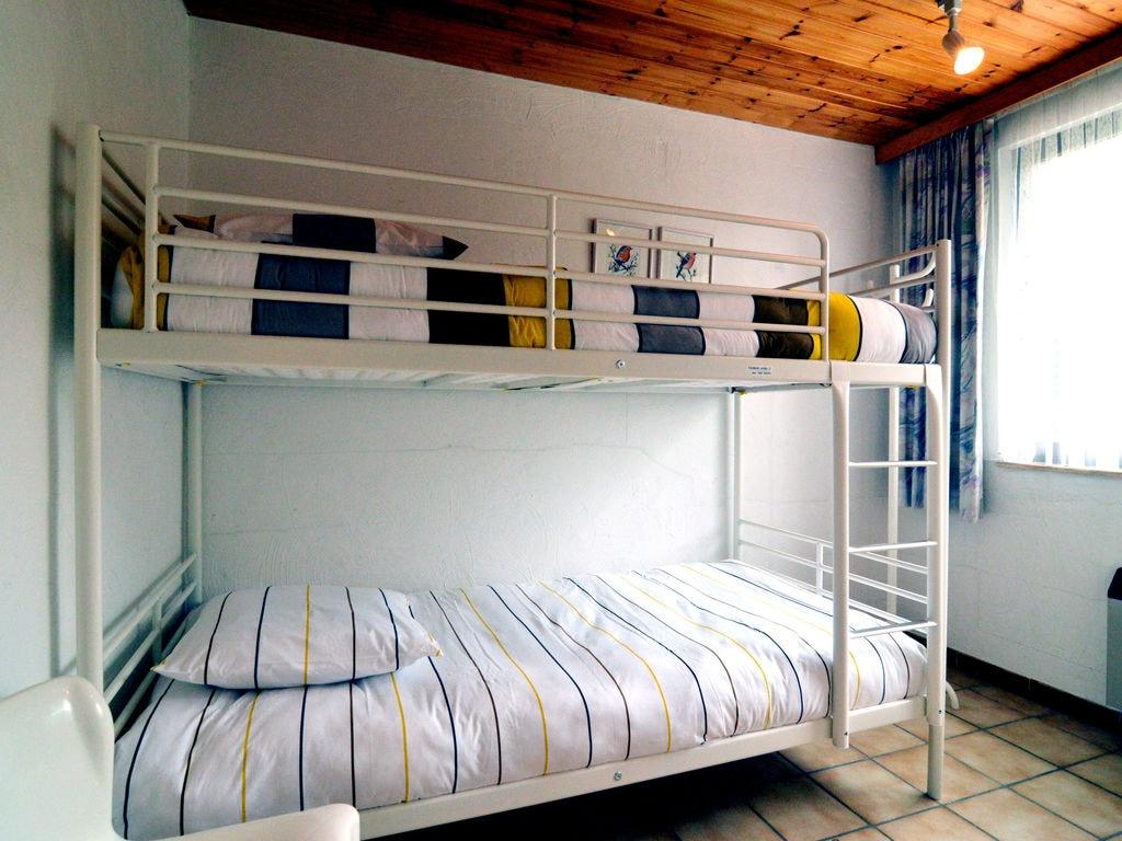 Ferienhaus Luxuriöses Ferienhaus in Baillamont mit Wald in der Nähe (988907), Bièvre, Namur, Wallonien, Belgien, Bild 18