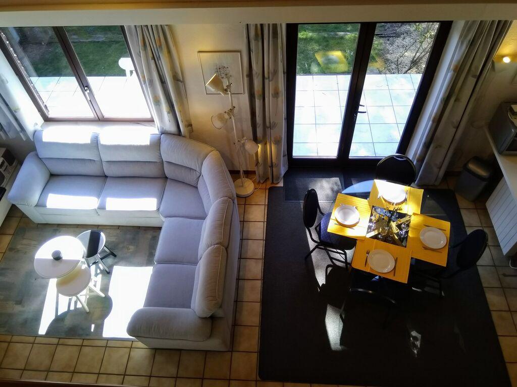 Ferienhaus Luxuriöses Ferienhaus in Baillamont mit Wald in der Nähe (988907), Bièvre, Namur, Wallonien, Belgien, Bild 11