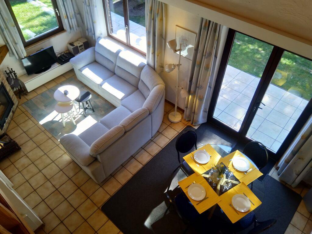 Ferienhaus Luxuriöses Ferienhaus in Baillamont mit Wald in der Nähe (988907), Bièvre, Namur, Wallonien, Belgien, Bild 10