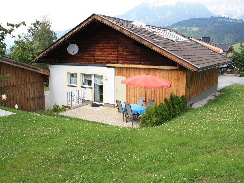 Maison de vacances Chalet Schattberg (655001), Maria Alm am Steinernen Meer, Pinzgau, Salzbourg, Autriche, image 3