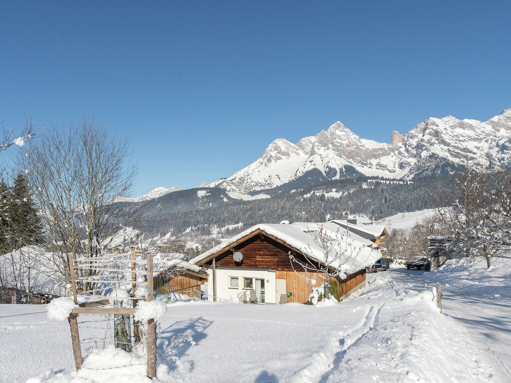 Maison de vacances Chalet Schattberg (655001), Maria Alm am Steinernen Meer, Pinzgau, Salzbourg, Autriche, image 5
