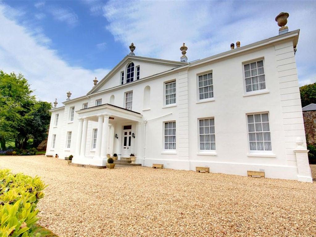 Maison de vacances Luxuriöses Ferienhaus in Barnstaple mit Schwimmbad (668049), Ashford, Devon, Angleterre, Royaume-Uni, image 2