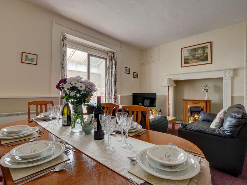 Maison de vacances Luxuriöses Ferienhaus in Barnstaple mit Schwimmbad (668049), Ashford, Devon, Angleterre, Royaume-Uni, image 9