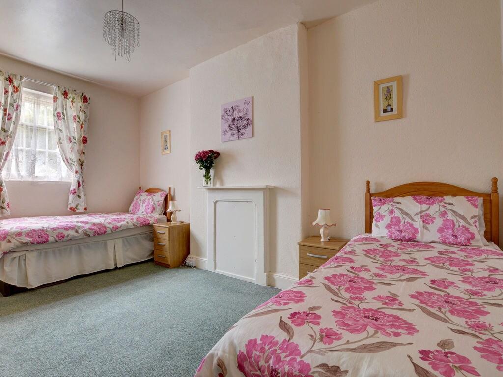 Maison de vacances Luxuriöses Ferienhaus in Barnstaple mit Schwimmbad (668049), Ashford, Devon, Angleterre, Royaume-Uni, image 21