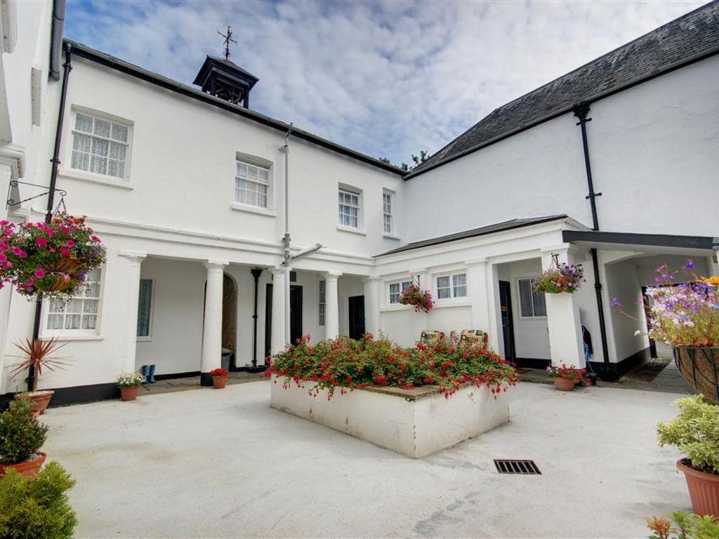 Maison de vacances Luxuriöses Ferienhaus in Barnstaple mit Schwimmbad (668049), Ashford, Devon, Angleterre, Royaume-Uni, image 3