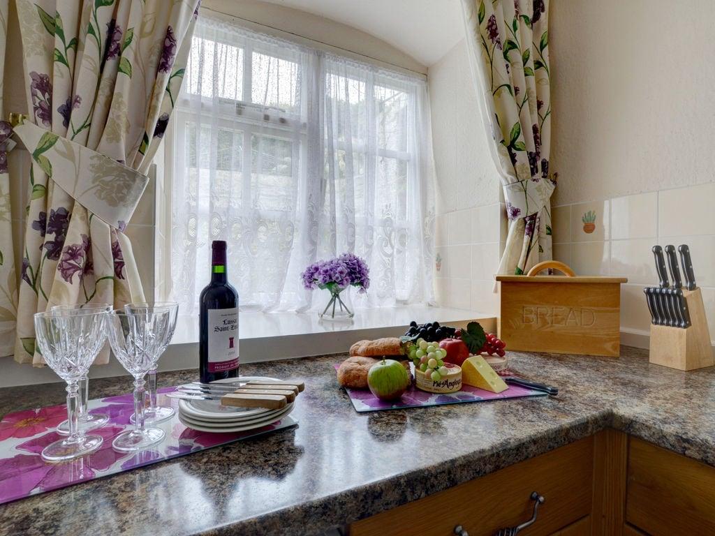 Maison de vacances Luxuriöses Ferienhaus in Barnstaple mit Schwimmbad (668049), Ashford, Devon, Angleterre, Royaume-Uni, image 11