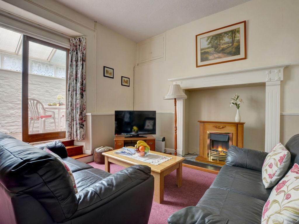 Maison de vacances Luxuriöses Ferienhaus in Barnstaple mit Schwimmbad (668049), Ashford, Devon, Angleterre, Royaume-Uni, image 8