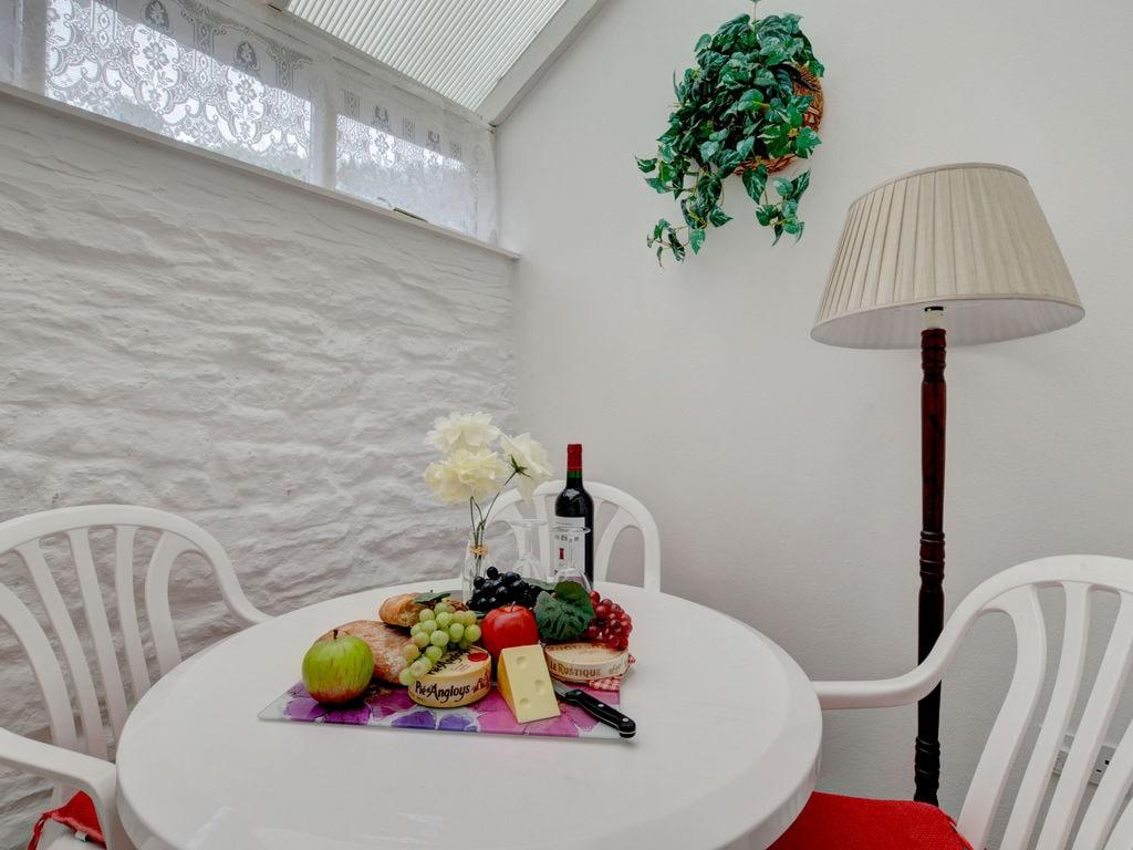 Maison de vacances Luxuriöses Ferienhaus in Barnstaple mit Schwimmbad (668049), Ashford, Devon, Angleterre, Royaume-Uni, image 27