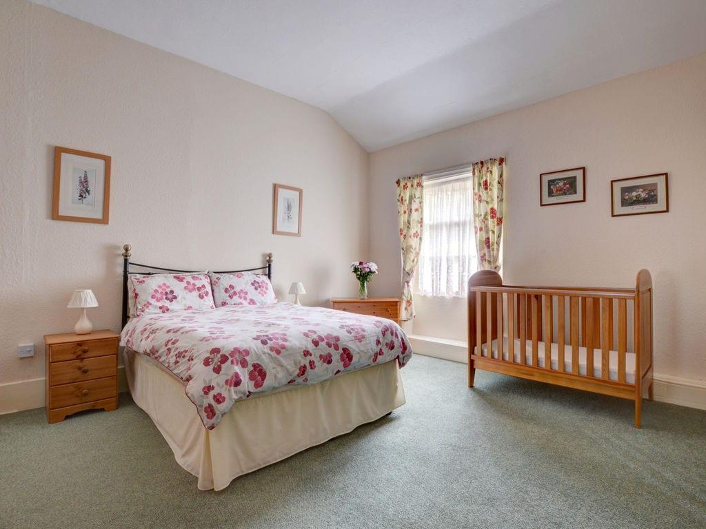 Maison de vacances Luxuriöses Ferienhaus in Barnstaple mit Schwimmbad (668049), Ashford, Devon, Angleterre, Royaume-Uni, image 19