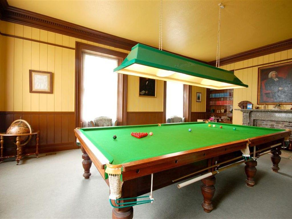 Maison de vacances Luxuriöses Ferienhaus in Barnstaple mit Schwimmbad (668049), Ashford, Devon, Angleterre, Royaume-Uni, image 16
