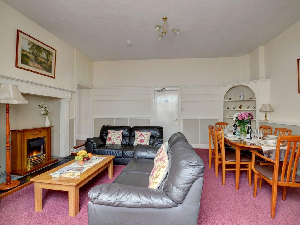 Maison de vacances Luxuriöses Ferienhaus in Barnstaple mit Schwimmbad (668049), Ashford, Devon, Angleterre, Royaume-Uni, image 6