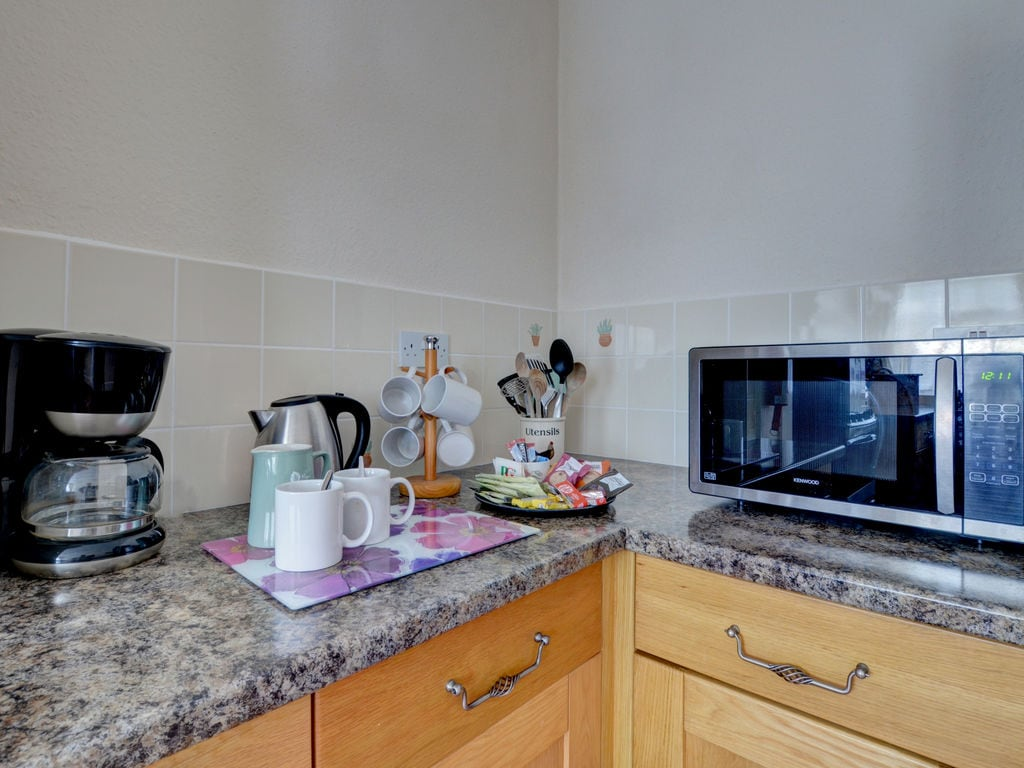 Maison de vacances Luxuriöses Ferienhaus in Barnstaple mit Schwimmbad (668049), Ashford, Devon, Angleterre, Royaume-Uni, image 12