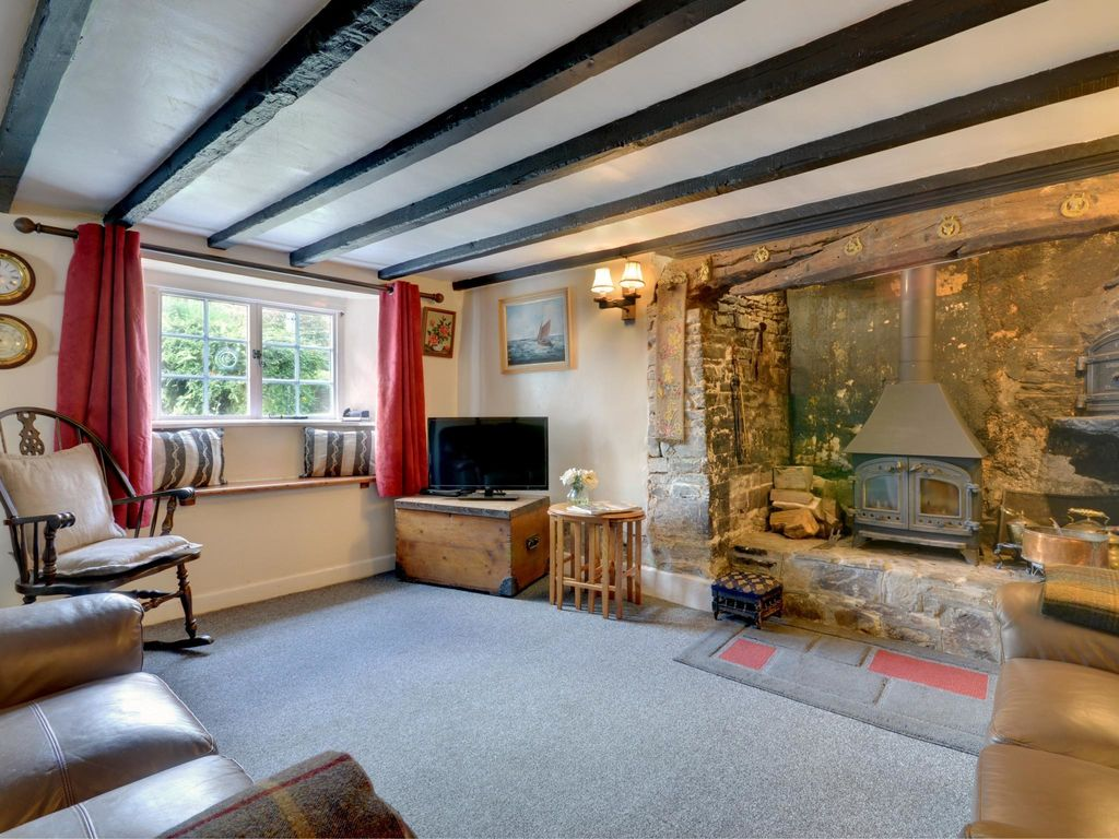 Holiday house Amys Cottage (668166), Dolton, Devon, England, United Kingdom, picture 2