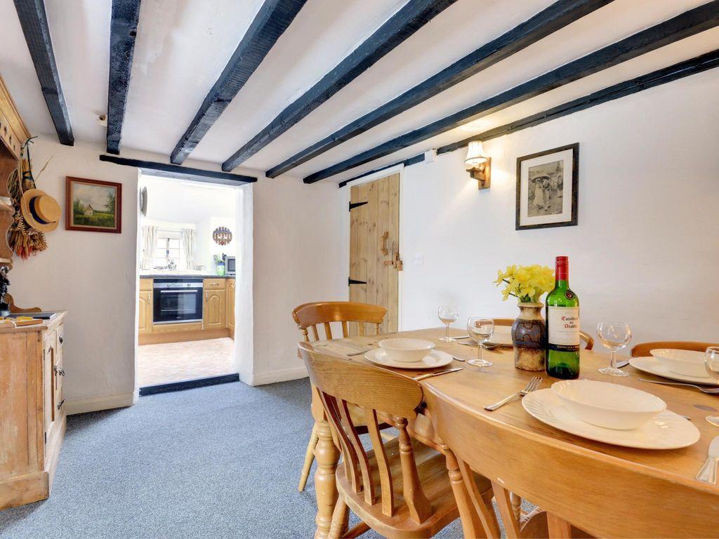 Holiday house Amys Cottage (668166), Dolton, Devon, England, United Kingdom, picture 4