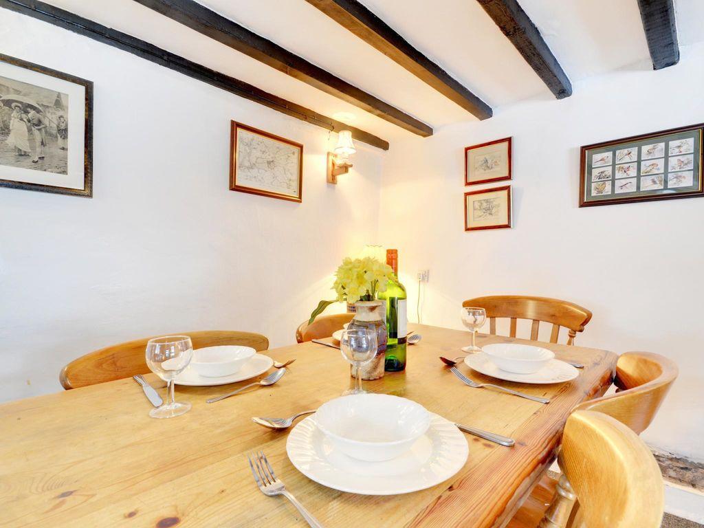 Holiday house Amys Cottage (668166), Dolton, Devon, England, United Kingdom, picture 8