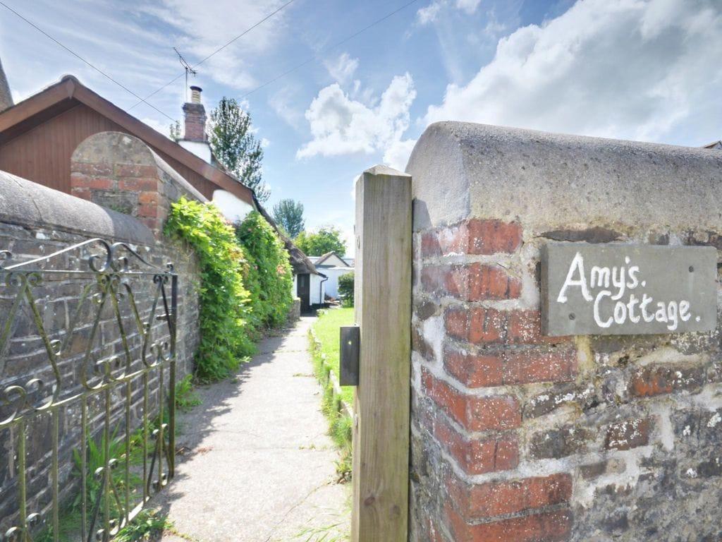 Holiday house Amys Cottage (668166), Dolton, Devon, England, United Kingdom, picture 14