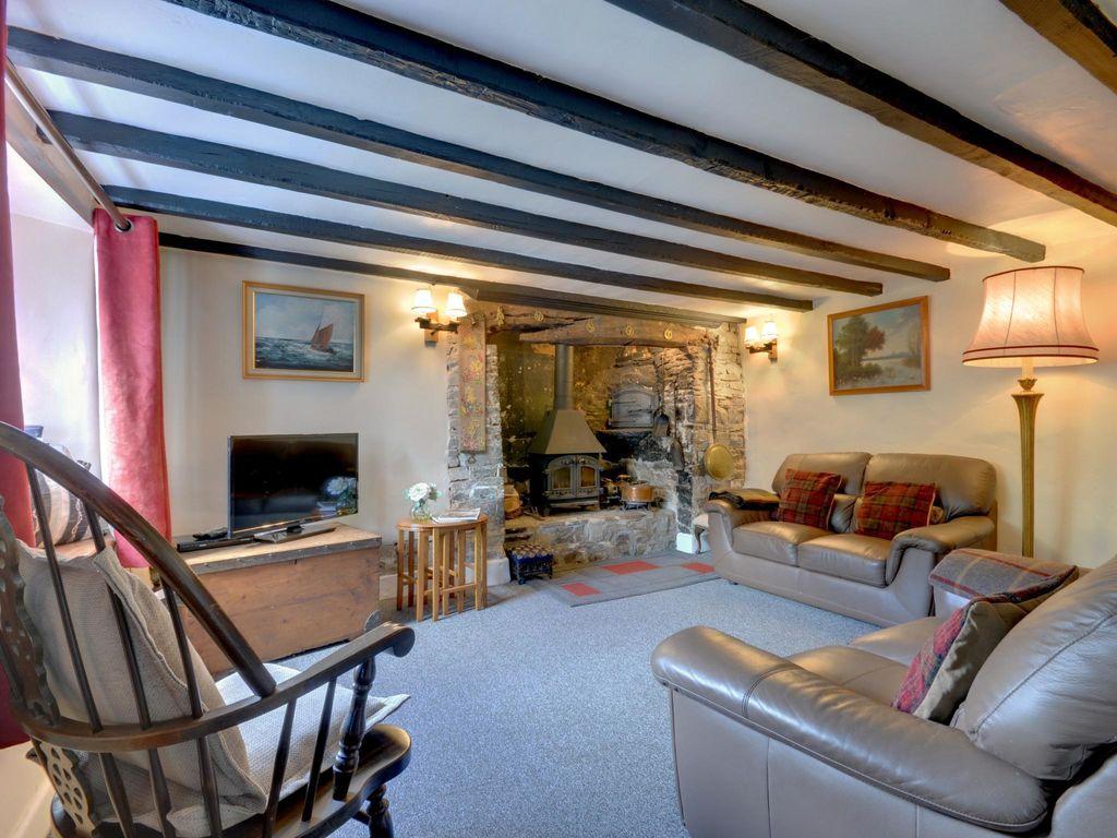 Holiday house Amys Cottage (668166), Dolton, Devon, England, United Kingdom, picture 18