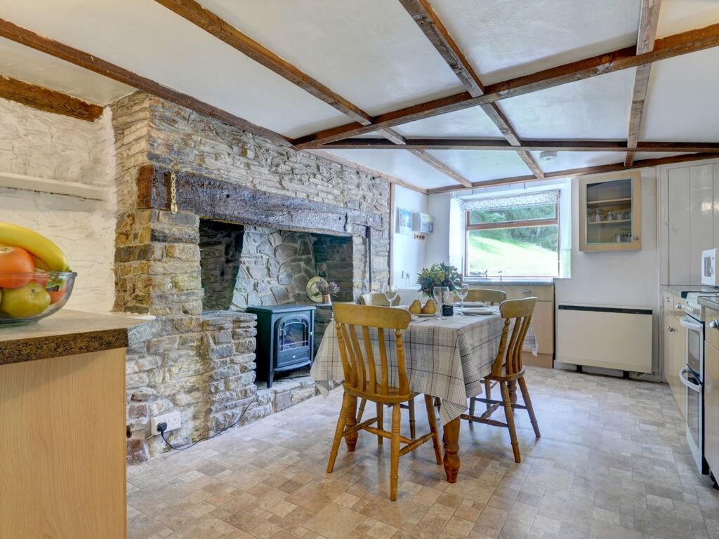 Holiday house Mannacott Farm (668151), Hunter's Inn, Devon, England, United Kingdom, picture 3
