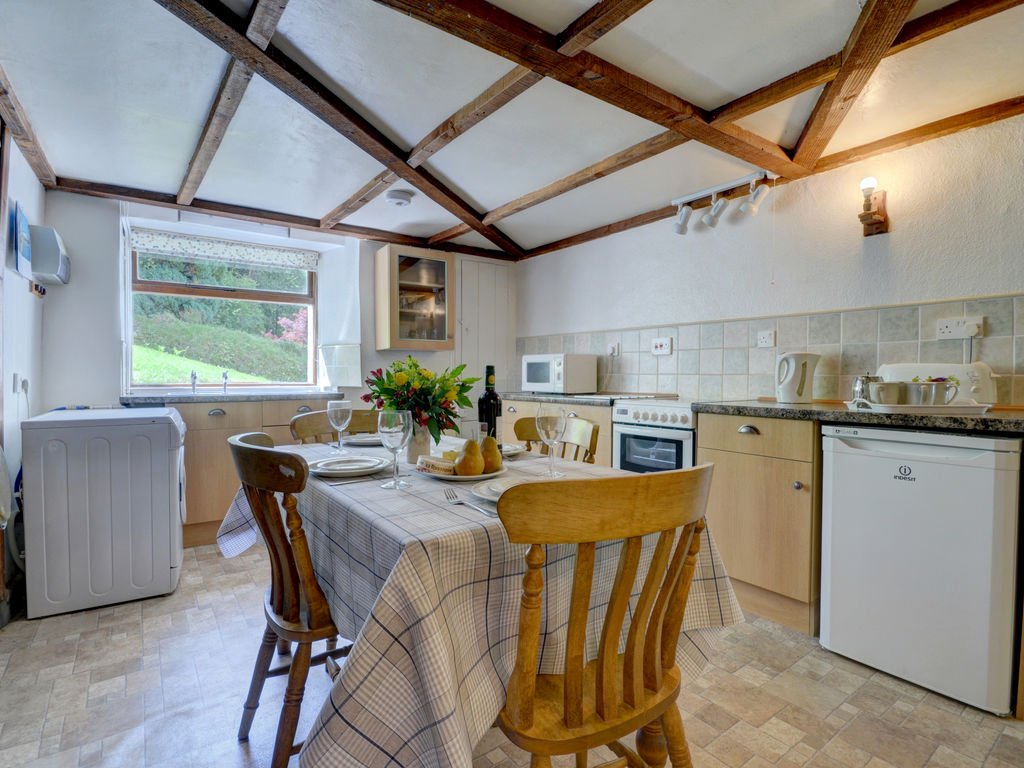 Holiday house Mannacott Farm (668151), Hunter's Inn, Devon, England, United Kingdom, picture 7