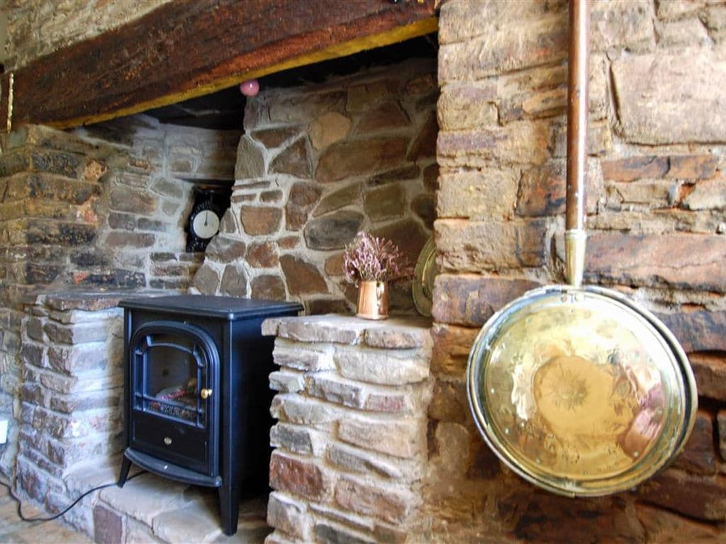 Holiday house Mannacott Farm (668151), Hunter's Inn, Devon, England, United Kingdom, picture 8