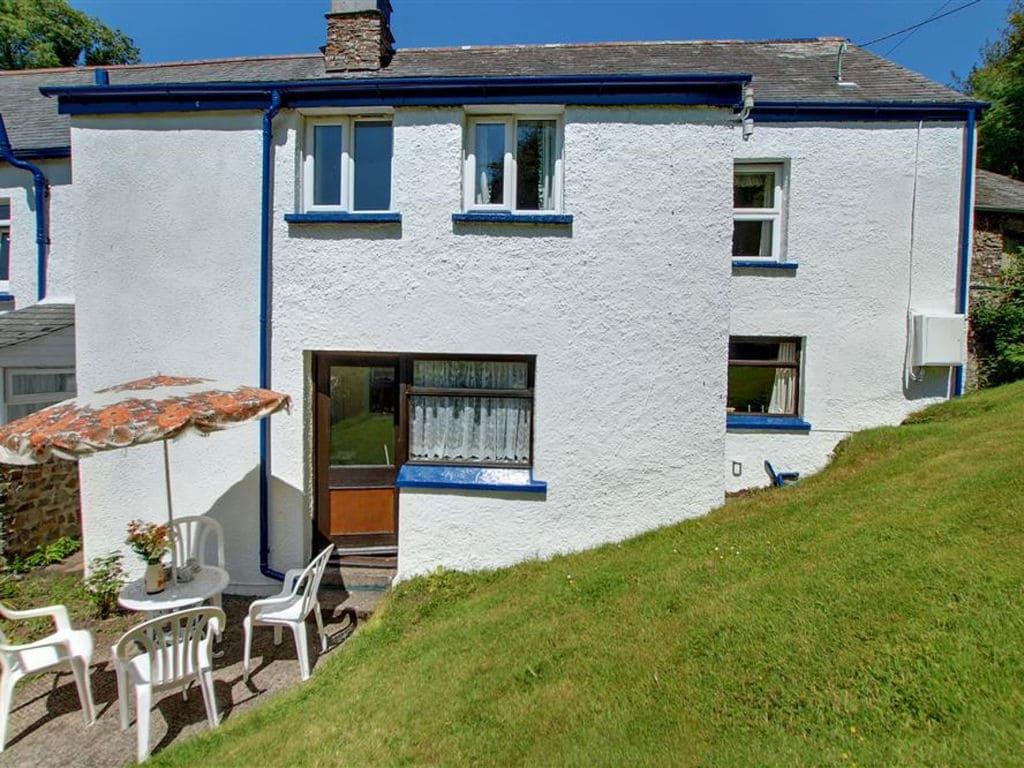 Holiday house Mannacott Farm (668151), Hunter's Inn, Devon, England, United Kingdom, picture 15
