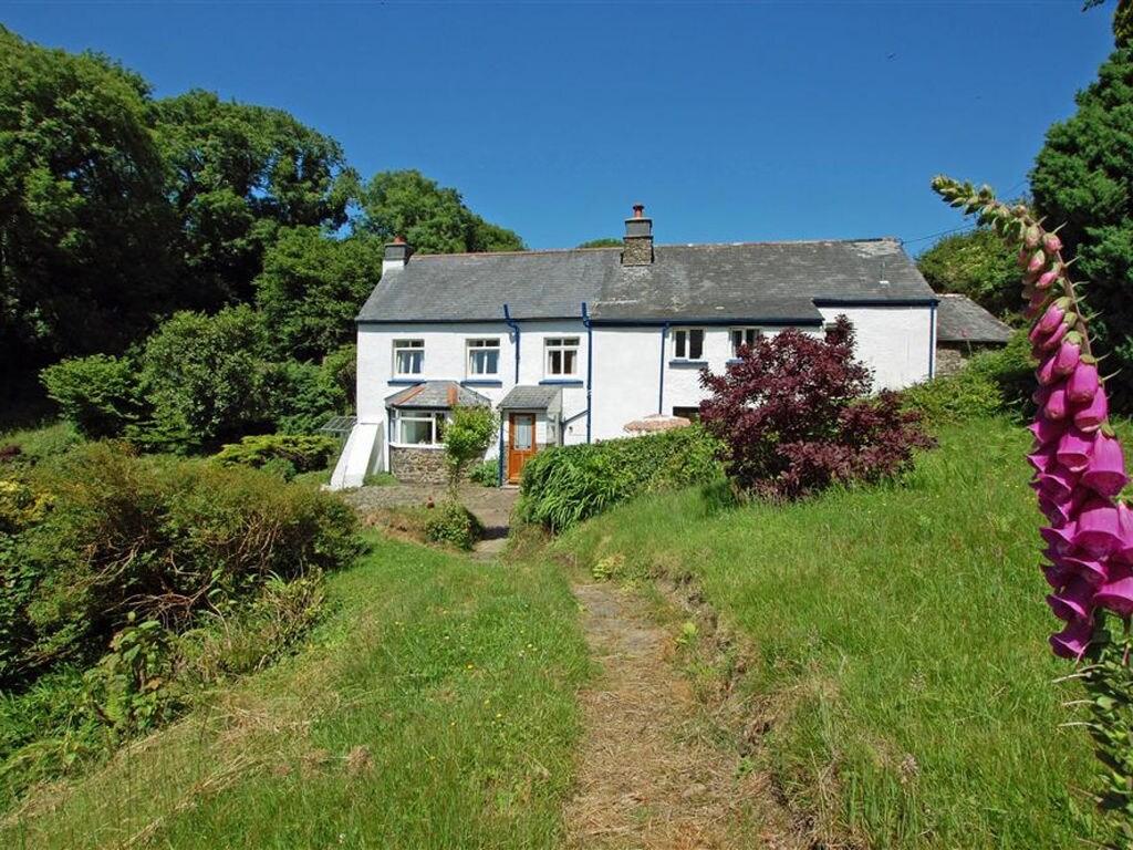 Holiday house Mannacott Farm (668151), Hunter's Inn, Devon, England, United Kingdom, picture 18