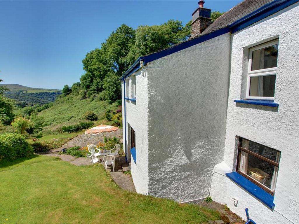 Holiday house Mannacott Farm (668151), Hunter's Inn, Devon, England, United Kingdom, picture 22