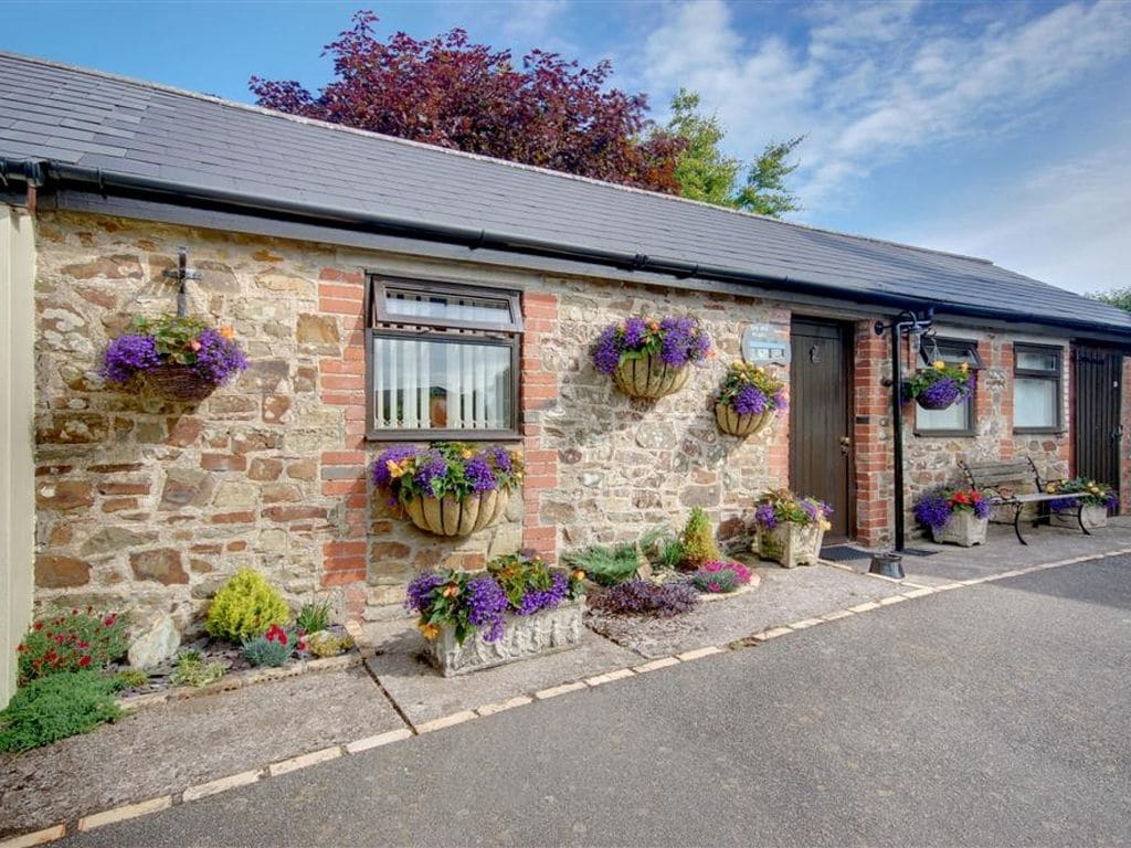 Holiday house The Old Stables (668161), Woolfardisworthy, Devon, England, United Kingdom, picture 1
