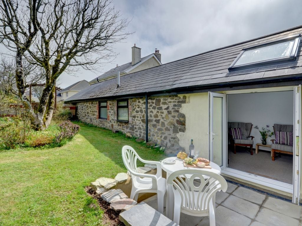 Holiday house The Old Stables (668161), Woolfardisworthy, Devon, England, United Kingdom, picture 6