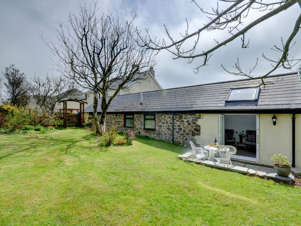 Holiday house The Old Stables (668161), Woolfardisworthy, Devon, England, United Kingdom, picture 15