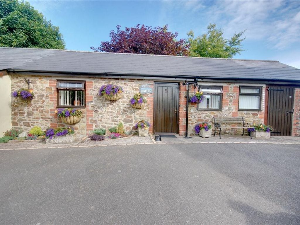 Holiday house The Old Stables (668161), Woolfardisworthy, Devon, England, United Kingdom, picture 18