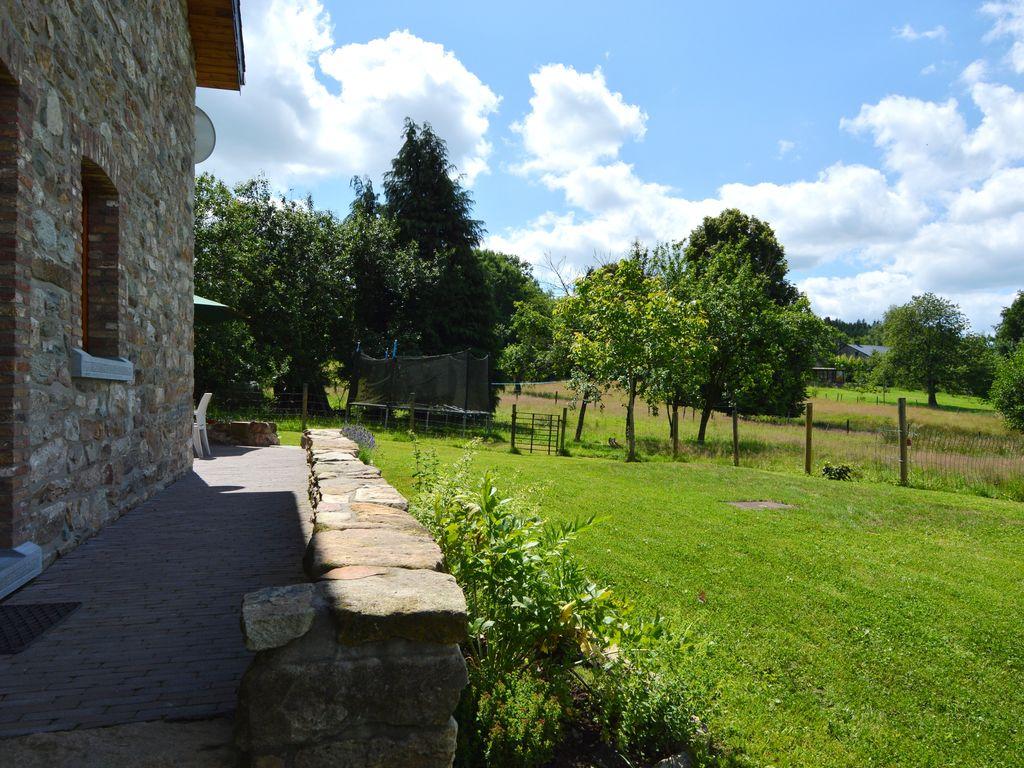 Ferienhaus Geräumiges Ferienhaus mit Garten in Burtonville, Luxemburg (1038715), Vielsalm, Luxemburg (BE), Wallonien, Belgien, Bild 39
