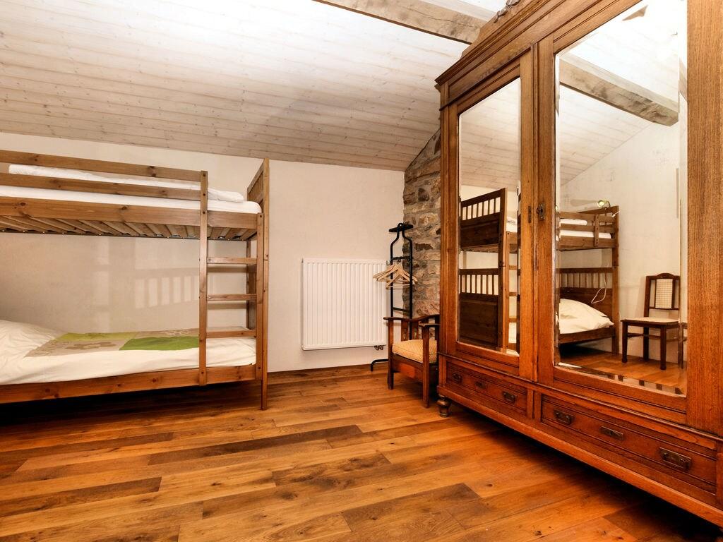 Ferienhaus Geräumiges Ferienhaus mit Garten in Burtonville, Luxemburg (1038715), Vielsalm, Luxemburg (BE), Wallonien, Belgien, Bild 31