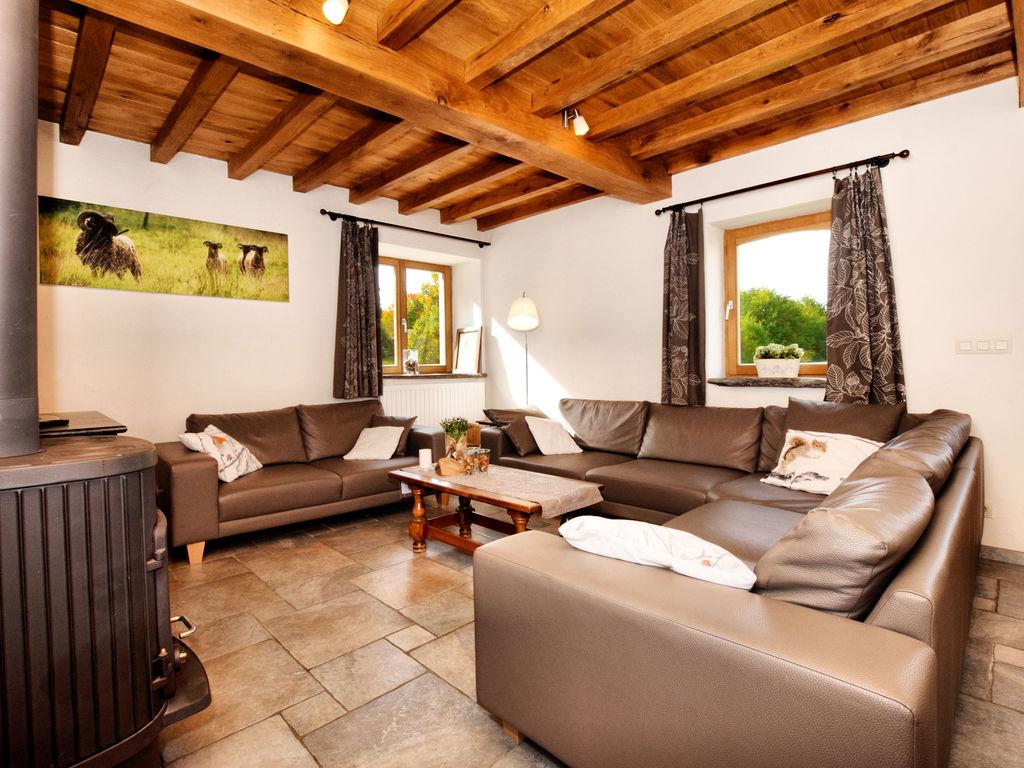 Ferienhaus Geräumiges Ferienhaus mit Garten in Burtonville, Luxemburg (1038715), Vielsalm, Luxemburg (BE), Wallonien, Belgien, Bild 8