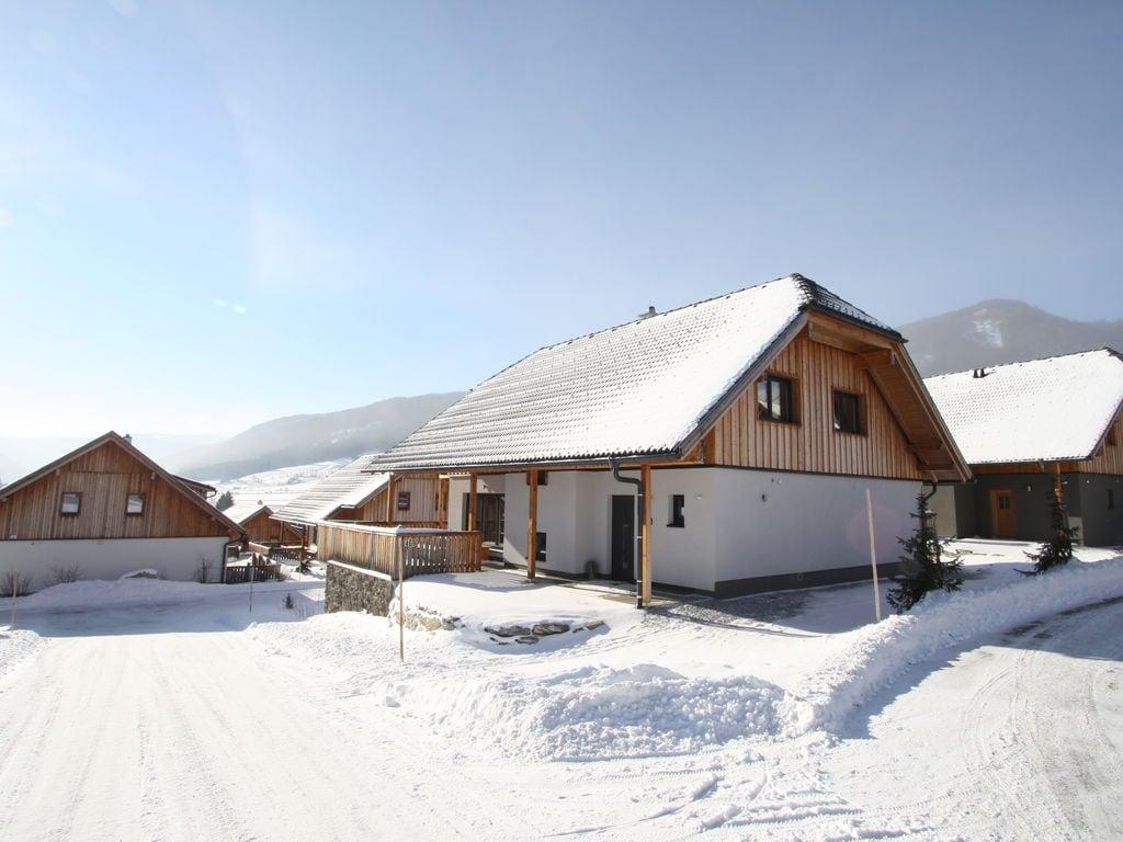 Ferienhaus Wunderschönes Chalet in Mauterndorf mit Sauna und Jacuzzi (665332), Mauterndorf, Lungau, Salzburg, Österreich, Bild 26