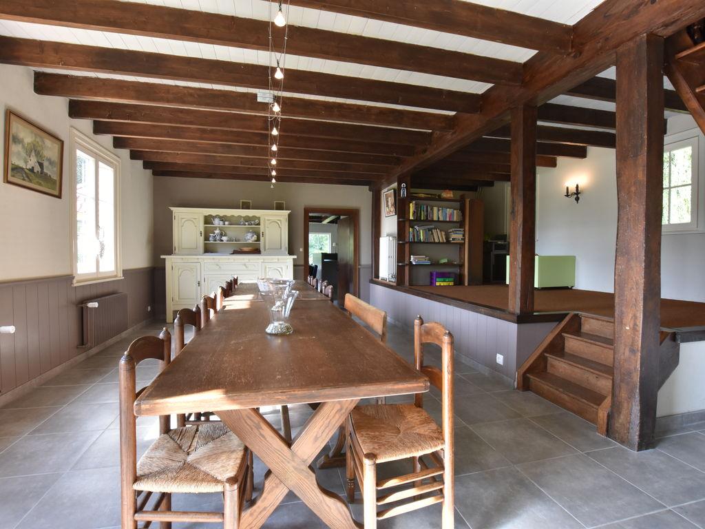 Ferienhaus Domaine Les Ziettes (683564), Saint Omer, Pas-de-Calais, Nord-Pas-de-Calais, Frankreich, Bild 10
