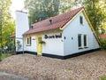 Ruhiges Ferienhaus in Waldnähe in Koudekerke