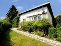 Gemütliches Haus in Boevange Clervaux Luxemburg mit Garten