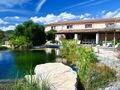 Große Ferienwohnung in Lloseta Mallorca mit eigenem Pool